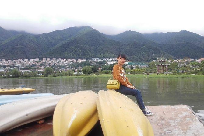 七星湖旅游