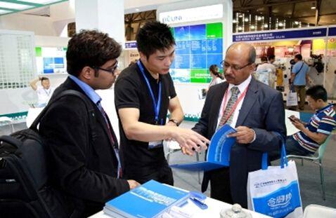 中国国际胶粘剂及密封剂展览会