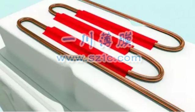 冷凝管胶带