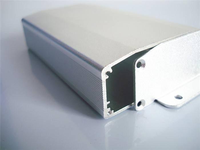 磨砂铝壳保护膜