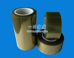 金色PET保护膜