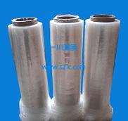 PVC高透明收缩膜