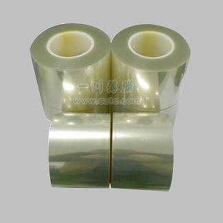 亚克力胶保护膜