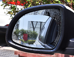 汽车倒车镜后视镜防雨防雾膜