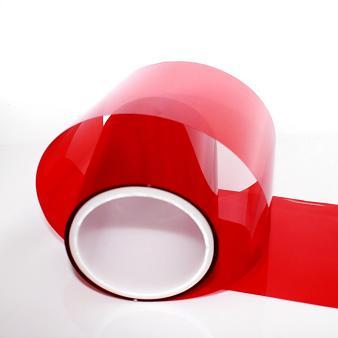 红色PET保护膜厂家